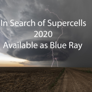 Blue Ray featuring storms of 2020